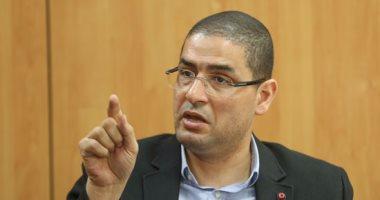محمد أبو حامد: العلاقات الاقتصادية والأمنية بين قطر وإسرائيل تؤكد التطبيع
