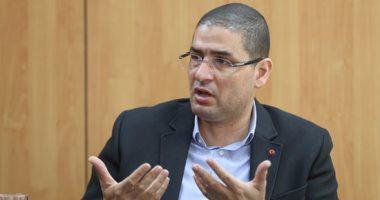 """محمد أبو حامد يتقدم بطلب استعجال لمناقشة مشروعات قوانين أبرزها """"الغارمات"""""""