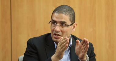 محمد أبو حامد عن دعوات معصوم مرزوق المشبوهة:تحريض على ضرب استقرار الوطن