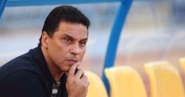 الصقر وأحمد أيوب وسيد معوض فى جهاز البدرى بقيادة منتخب مصر