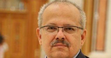 """جامعة القاهرة تطلق مبادرة"""" إفريقيا تتكلم عربي"""""""