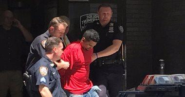 الشرطة الأمريكية توجه تهم القتل العمد لسائق تايمز سكوير