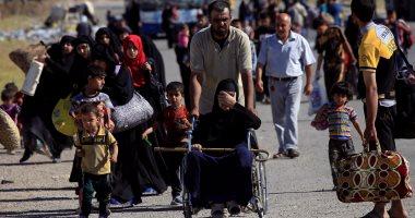 الأمم المتحدة: 85 ألف نازح خلال 10 أسابيع من المعارك فى اليمن -