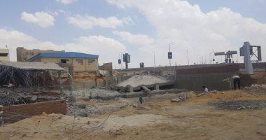 مواطن يتهم رئيس حى شرق مدينة نصر بإزالة مبانى مرخصة على أرض ملكه
