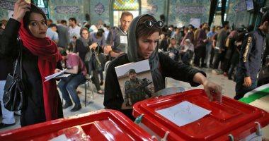 التلفزيون الإيرانى الرسمى: انتهاء عمليات التصويت فى الانتخابات الرئاسية