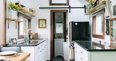 4 نصائح لاستغلال مثالى للمساحة فى مطبخك الضيق