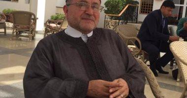 مستشار وزارة الأوقاف الفلسطينى: حماس أساءت لقضيتنا