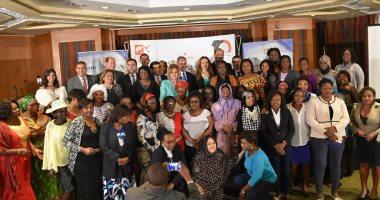 """اختيار 40 إعلامية """"سفيرات """" لــ «IBDL للتعليم والتنمية» فى أفريقيا"""