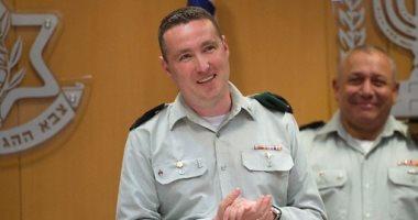 """إسرائيل تعين متحدثا جديدا باسم الجيش الإسرائيلى وتبقى على """"أدرعى"""""""
