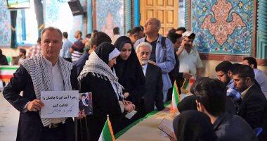 وزارة الداخلية الايرانية تتوقع نسبة مشاركة أكثر من 70% فى الانتخابات الرئاسية