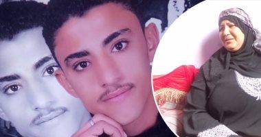 بالفيديو والصور.. تفاصيل مقتل شاب بالشرقية أمام زوجته على يد 3 بطجية دفاعًا عن ماله وعرضه