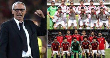 موعد مباراة منتخب وتونس الأحد 201705191125172517.jpg
