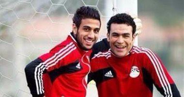 """عمر الأيوبى يكتب: عودة """"الإخطبوط"""" تشعل حراسة مرمى الفراعنة"""