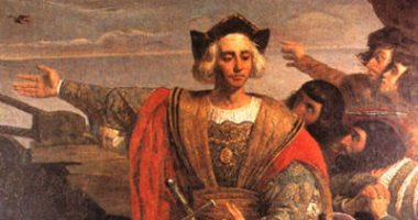 كريستوفر كولومبوس فى خطر.. إهانة تمثال مكتشف أمريكا فى نيويورك