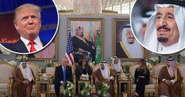 واشنطن بوست: ترامب يتبنى الرؤية السعودية فى الشرق الأوسط