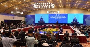 كوريا الجنوبية تشارك فى مفاوضات التجارة الإلكترونية بمنظمة التجارة العالمية