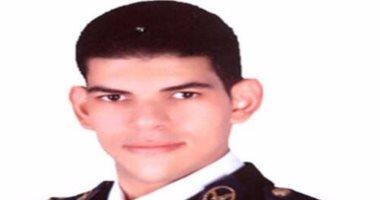 بعد إحالة أوراقهم للمفتى.. الحكم اليوم على المتهمين بقتل النقيب أحمد أبودومة