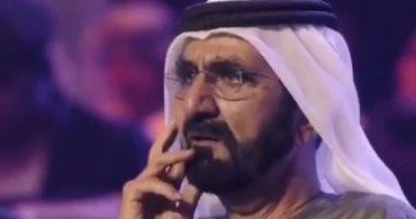 الشيخ محمد بن راشد آل مكتوم: الإمارات أفضل دولة لإقامة الشباب العربى