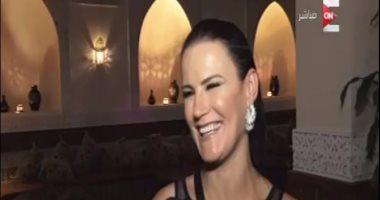 شقيقة كريستيانو رونالدو: أعشق مصر وسعيدة لحضور حفل أفضل لاعب في أفريقيا