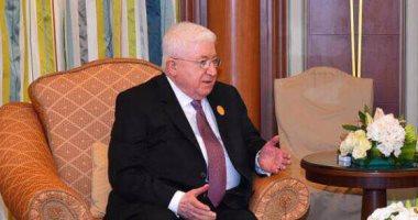 العراق يدعو لإعادة فتح السفارة المغربية فى بغداد