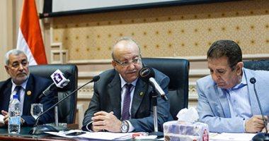 """""""إسكان البرلمان"""" توافق على قرض 18 مليون دينار كويتى لتحلية مياه البحر"""