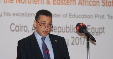 سفير مصر بالمغرب: سكتة قلبية سبب وفاة العالم المصرى وجارى إعادة الجثمان