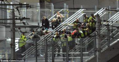 حكومة بريطانيا تفرض تدابير أمنية مشددة على المطارات
