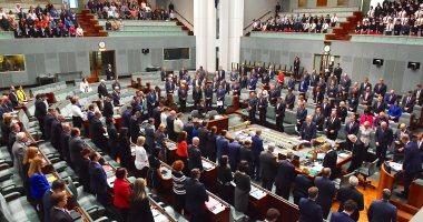 أعضاء البرلمان الأسترالى ينسحبون من عشاء سفير قطر بسبب واقعة الفحص العارى