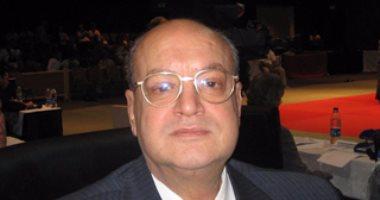 وفاة سامح مباشر عضو اللجنة الأولمبية متأثرا بكورونا