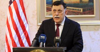 فايز السراج يصدر قرارا بتكليف وزير دفاع ورئيس أركان جديدين فى طرابلس