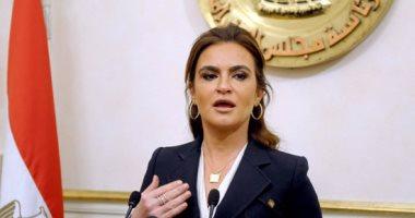سحر نصر: وضع التصويت والتوقيع الإلكترونى بلائحة قانون الاستثمار وتنمية سيناء