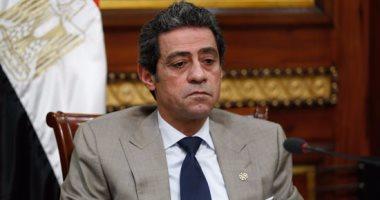 النائب مصطفى الجندى يتبرع بمليون جنيه لصندوق تحيا مصر لتنمية سيناء