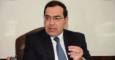 حركة تنقلات جديدة فى البترول.. هشام رضوان رئيساً لشركة غاز مصر