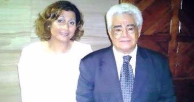 زوجة محمد جبريل تكشف تفاصيل إجرائه عملية جراحية.. وتؤكد: وزيرة الثقافة تتابعه