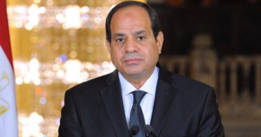 الرئيس السيسى يصدر قانون تنظيم عمل الجمعيات الأهلية