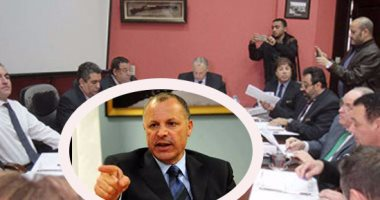 جلسة ودية لمجلس الجبلاية الجمعة لحل أزمة الأجانب الأربعة