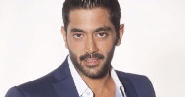 أحمد فلوكس يتعاون مع المخرج عادل أديب في مسلسل بعد رمضان
