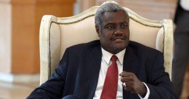 الاتحاد الأفريقي يرحب بالموافقة على استئناف المفاوضات بين مصر وإثيوبيا والسودان بشأن سد النهضة