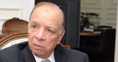 محافظ القاهرة: تقنين وضع 357 فدانا فدان من أراضى الدولة المتعدى عليها