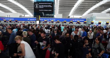 شركات الطيران البريطانية تحذر: لن ننجو من آثار كورونا دون دعم مالى طارئ