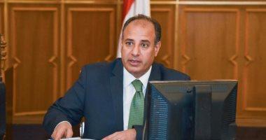 محافظ الإسكندرية: الرئيس مهتم بالتخطيط العمرانى للإسكندرية