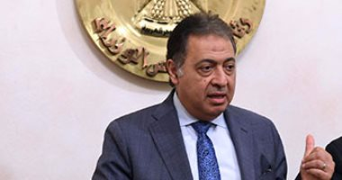 وزير الصحة: يمكن لمستشفى النجيلة بمطروح استقبال المرضى من ليبيا
