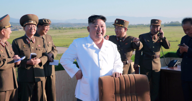 الاتحاد الدولى للصليب والهلال الأحمر يحذر من أزمة أمن غذائى فى كوريا الشمالية