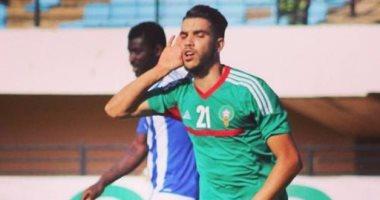 وليد أزارو خارج قائمة المغرب النهائية فى كأس العالم