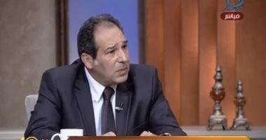 حسام الخولى: انطلاق جلسة الحوار الوطنى الثانية للأحزاب غدا