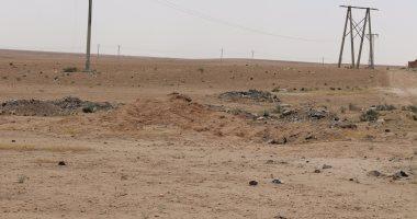 قوات النخبة السورية تفك حصار داعش وتسقط طائرة بدون طيار