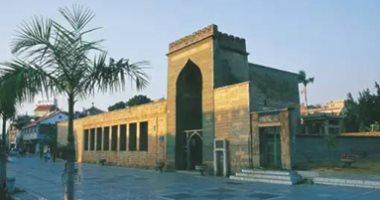 تعرف على تاريخ أقدم مسجد فى الصين واستقباله لشهر رمضان 201705281211291129