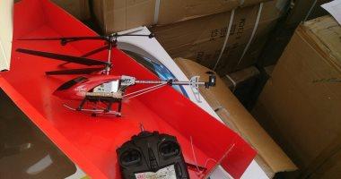 كيف يواجه القانون استخدام الطائرات المحركة آليا أو لاسلكيا فى مصر؟