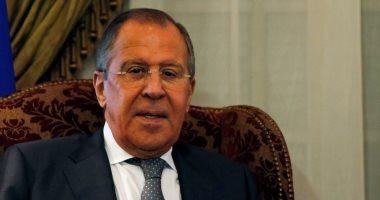 وزير الخارجية الروسى يدعو أمريكا لاحترام وحدة الأراضى السورية