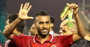 4 بطولات تفصل حسام عاشور عن لقب أكثر لاعبى العالم حصولاً على البطولات